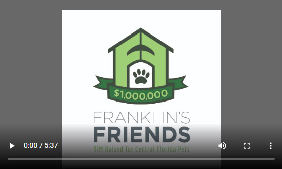 Visit Franklin's Friends Today